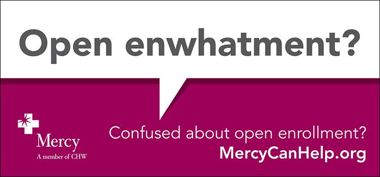 mercy hospital advertising
