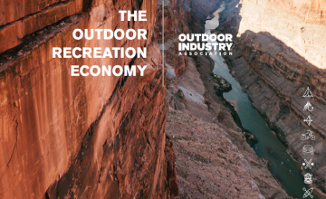 outdoor recreation marketing