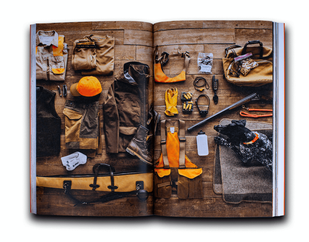 Filson Brand Book 4