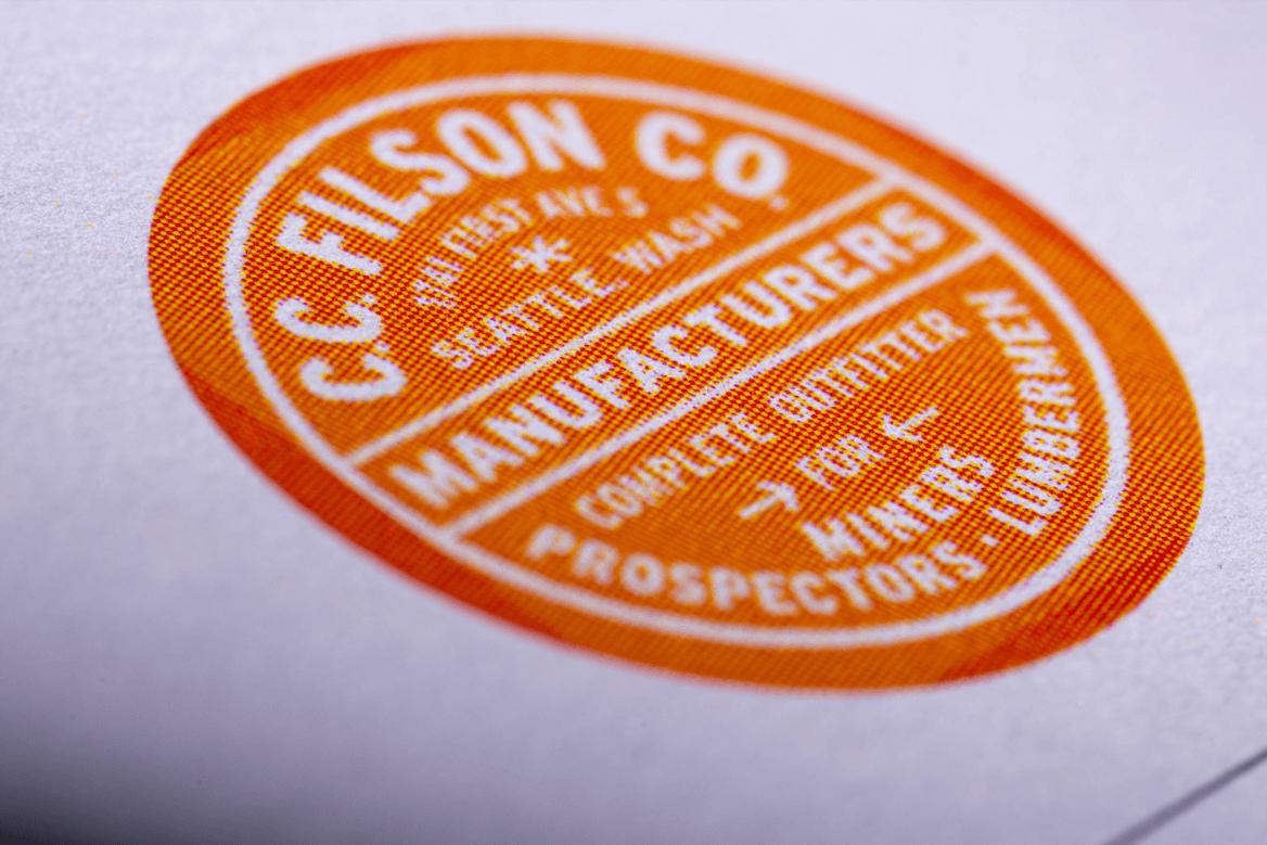Filson Brand Book 6