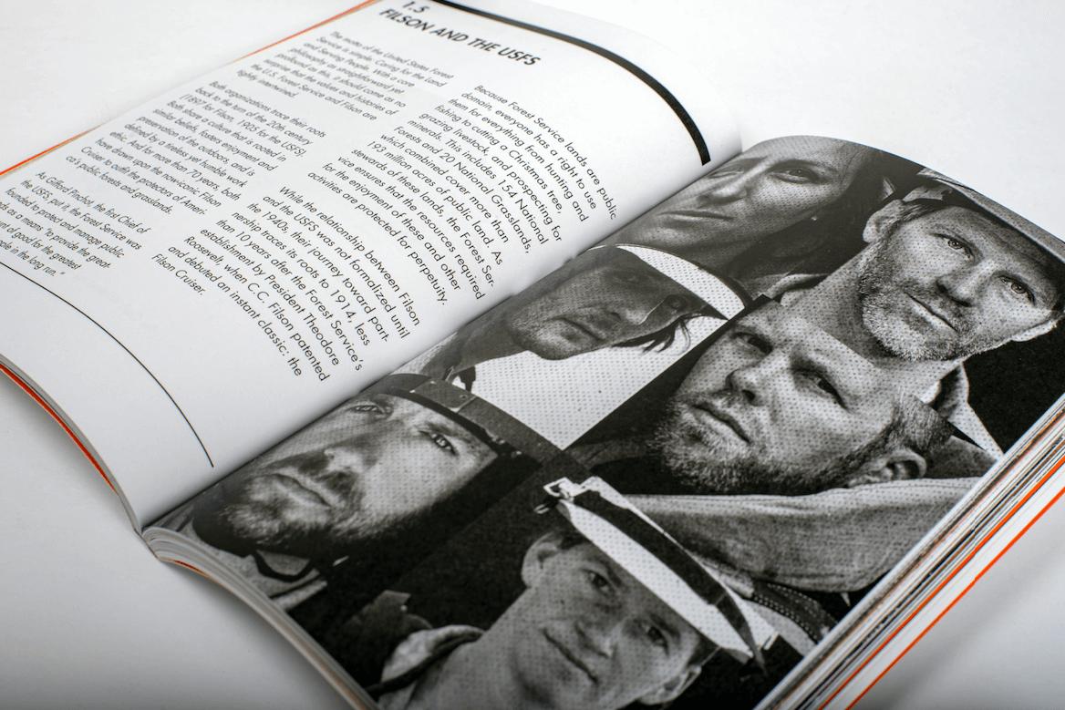Filson Brand Book 7