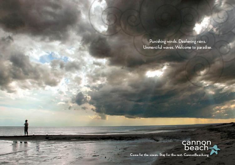 cannon beach destination marketing
