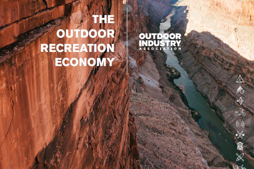 outdoor recreation marketing